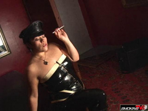 DOWNLOAD from FILESMONSTER: unusual Emily Tyrant Smoking in Rubber (2013)