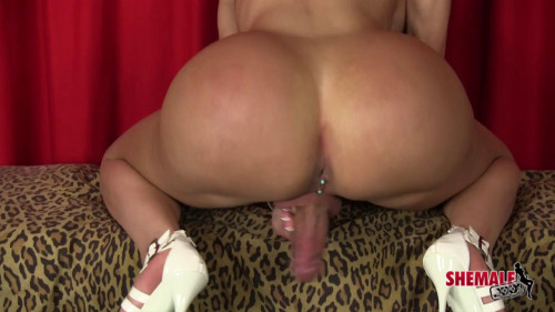 DOWNLOAD from FILESMONSTER: transsexual Alexa Exotica Jerks Off in Exotic (720p)
