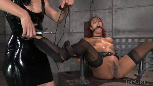 DOWNLOAD from FILESMONSTER: bdsm Pushing Daisy