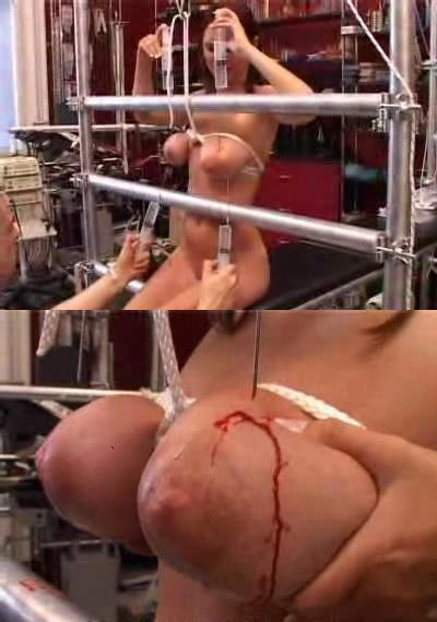 DOWNLOAD from FILESMONSTER:  BDSM Extreme Torture  Injections of pain