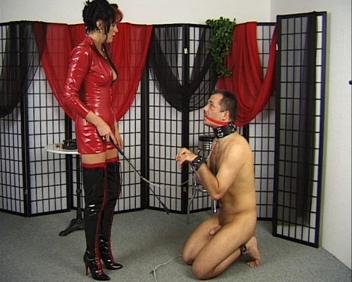 DOWNLOAD from FILESMONSTER: femdom and strapon [Julia Reaves] Bdsm # 11 Scene #1