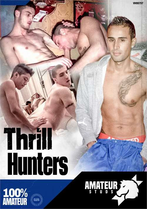 Thrill Hunters (2016)