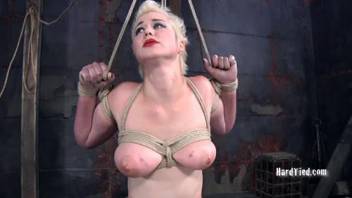 Niki Nymph Honey Oil BDSM