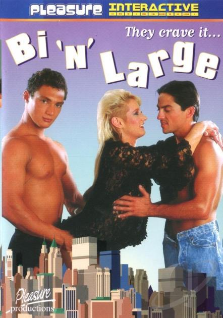 Bi 'N' Large Bisexuals