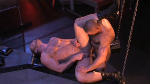 Peter Axel and Tober Brandt Gay Porn Clips