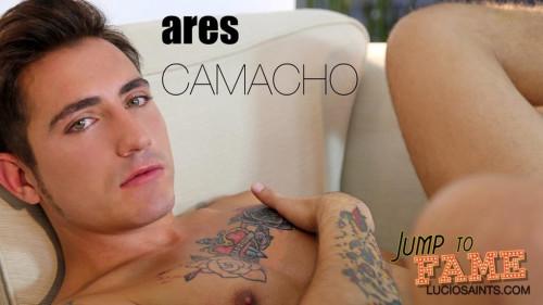 Ares Camacho - New Talents Gay Solo