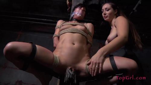 Hot Tears Part 2 Elise Graves – BDSM, Humiliation, Torture