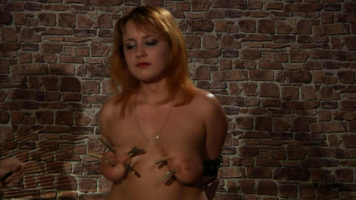 DOWNLOAD from FILESMONSTER:  BDSM Extreme Torture  Boss slave whore (2014)