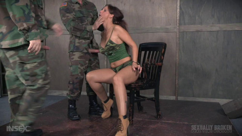Part one of October's Halloween live show! BDSM