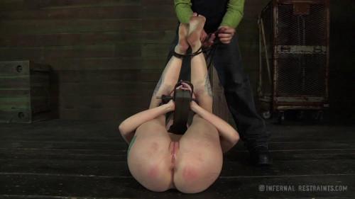 Sarah Reorientation Day BDSM