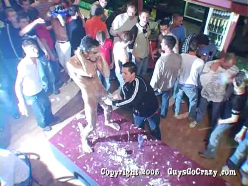 DOWNLOAD from FILESMONSTER: public sex Guys Go Crazy 2: Boys Night Out