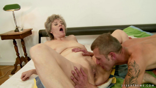 Soothing the Pain Full HD Mature, MILF