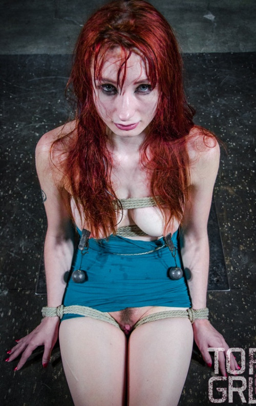 Violet Monroe, Rain DeGrey – bdsm party Mermaid