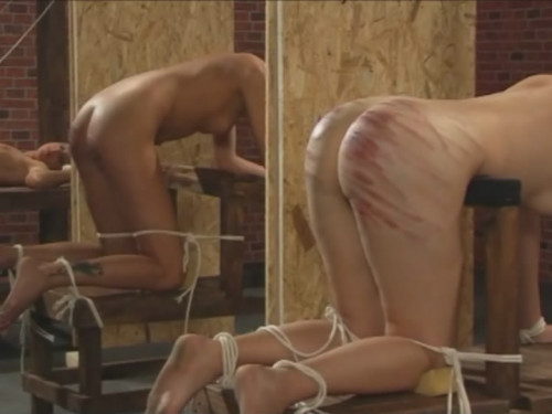 [bdsm] mood pictures - the maid (pedro&pablo / mood-pictures) [bdsm, spanking]