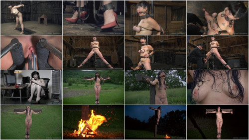 IR – Siouxsie Q – Smut Writer Part Two – July 11, 2014 – HD