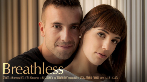 SexArt - Carol Vega, Franck Franco - Breathless - 1080p Celebrities