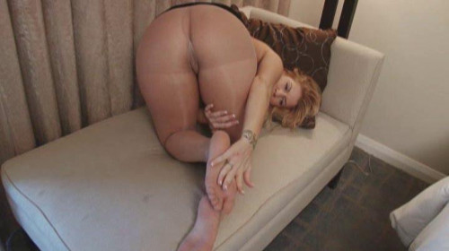 DOWNLOAD from FILESMONSTER: masturbation Love N Nylons