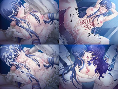 [H-GAME] LILITH-IZM 08 - Nobushito Black IZM - Anime and Hentai