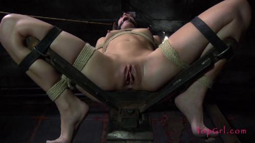 Hot Tears Elise Graves – BDSM, Humiliation, Torture