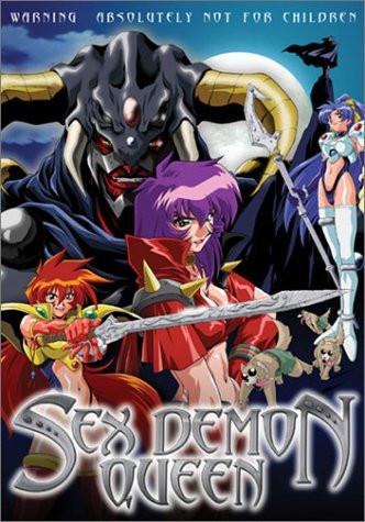 DOWNLOAD from FILESMONSTER: anime and hentai Yarima Queen Sex Demon Queen