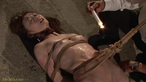 Slave Torture Contractor Kihana Rin BDSM