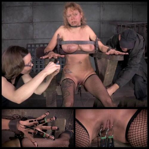 La Cucaracha # 3 (27 Dec 2014) Real Time Bondage BDSM