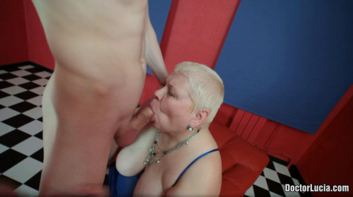 DOWNLOAD from FILESMONSTER: bbw Young cock bangs mature pussy