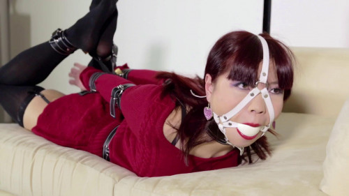 Restricted Senses 105 part – BDSM, Humiliation, Torture Full HD-1080p