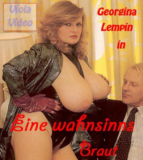 Georgina Lempin – Eine wahnsinns-Braut