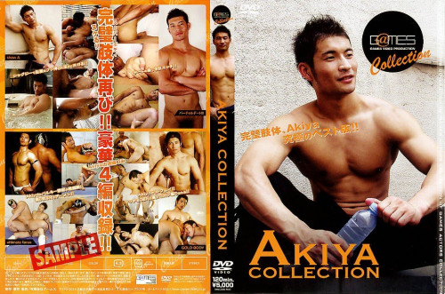Akiya Collection - Asian Sex Asian Gays