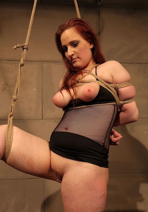 Addicted to Pain-Kyra loves the pain