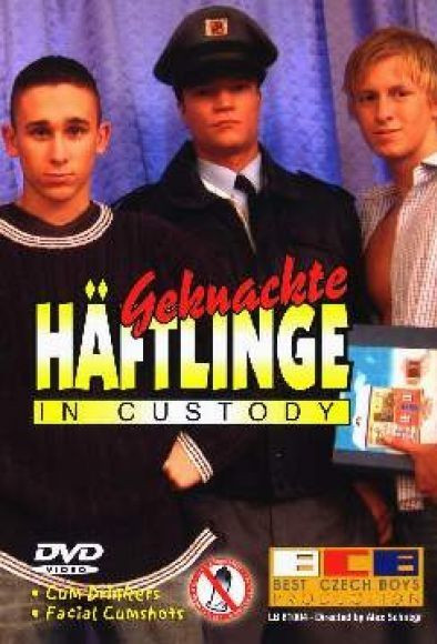 DOWNLOAD from FILESMONSTER: gay full length films Geknackte Häftlinge: in Custody