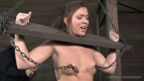 Eager Slut - Maddy Oreilly BDSM