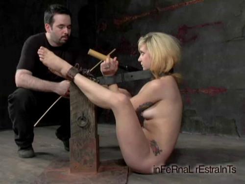 Cell Block P # 1 (K.Pinky) InfernalRestraints BDSM