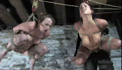 Meat Toys Part Two -Lavender Rayne BDSM