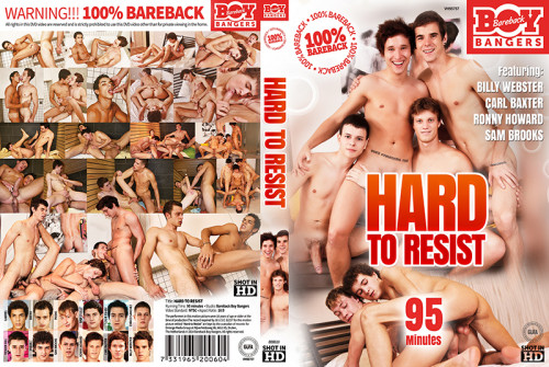 Hard to resist Gay Full-length films