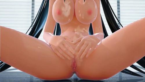 Audition 3D Porno