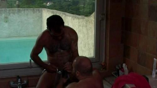 Bareback Ou La Guerre Des Sens Gay Movies