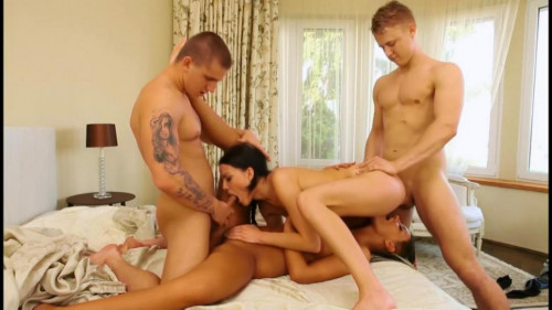 DOWNLOAD from FILESMONSTER: orgies A View To Bi For