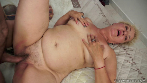 DOWNLOAD from FILESMONSTER: old and young Grandma Leilas Special Treat