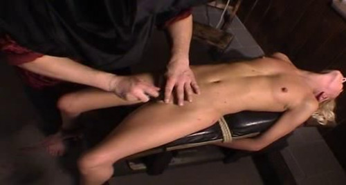 History Torture 20 - Virgin Mystification BDSM