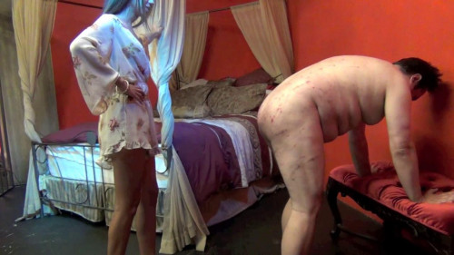 DOWNLOAD from FILESMONSTER: femdom and strapon Empress Jennifer You Are Late