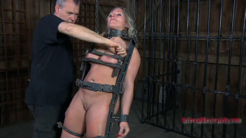 Exposed Featuring Dia Zerva BDSM