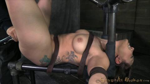 BondageSex - Gabriella Paltrova. BDSM