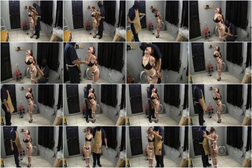 AsianaStarr – Hardcore Bondage Slut Videos 2012-2013, Part 2