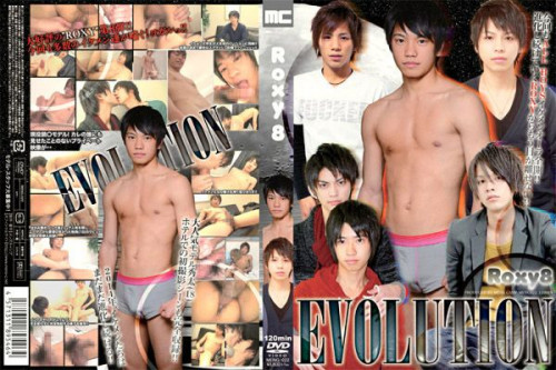 roxy 8 Gay Asian