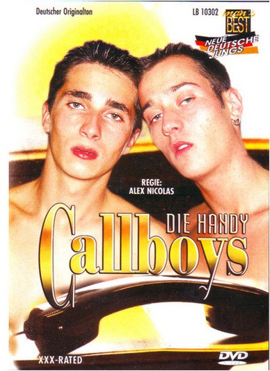 DOWNLOAD from FILESMONSTER: gay full length films The Handy Call Boys (1999)