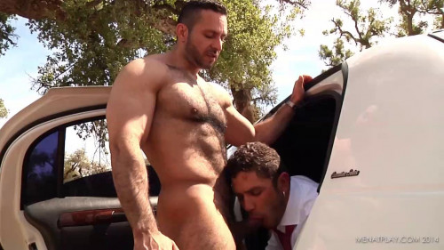 Driven Adam Champ, Dato Foland (2014) Gay Clips