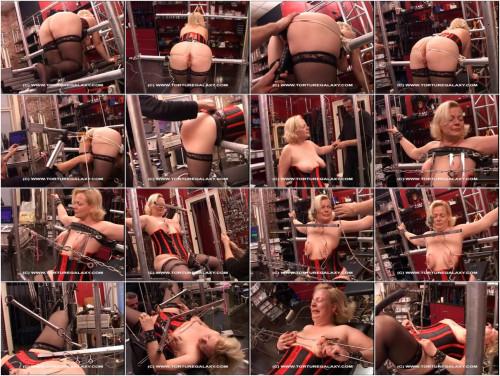 TG2Club - Torture Galaxy 29 scenes 2015-2016 BDSM