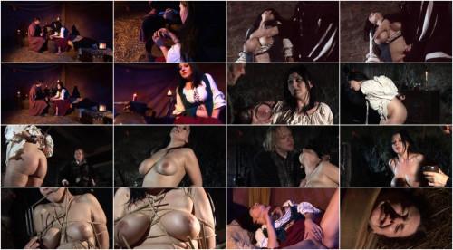 Interrogatio - Die Wahrsagerin Scene 1 BDSM